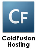 ColdFusion Hosting