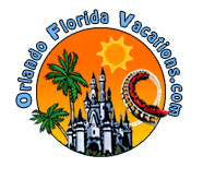 Orlando Florida Vacations Logo