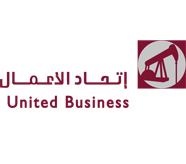 United Business Logo