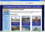 CelebrationVacationPackages.com
